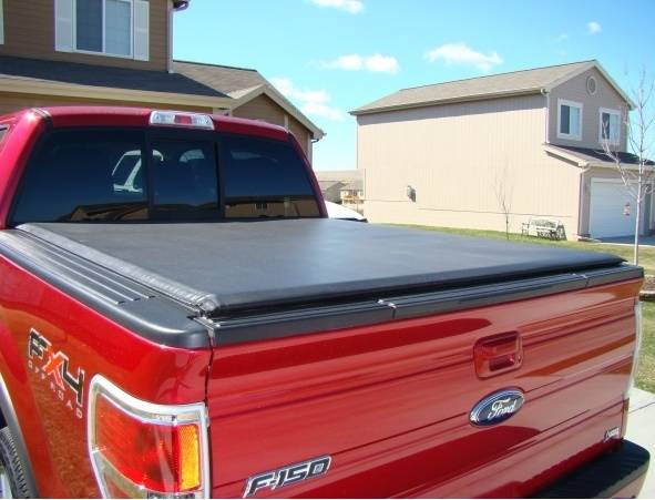 Lorado Tonneau Cover By Access Covers At Truck Logic