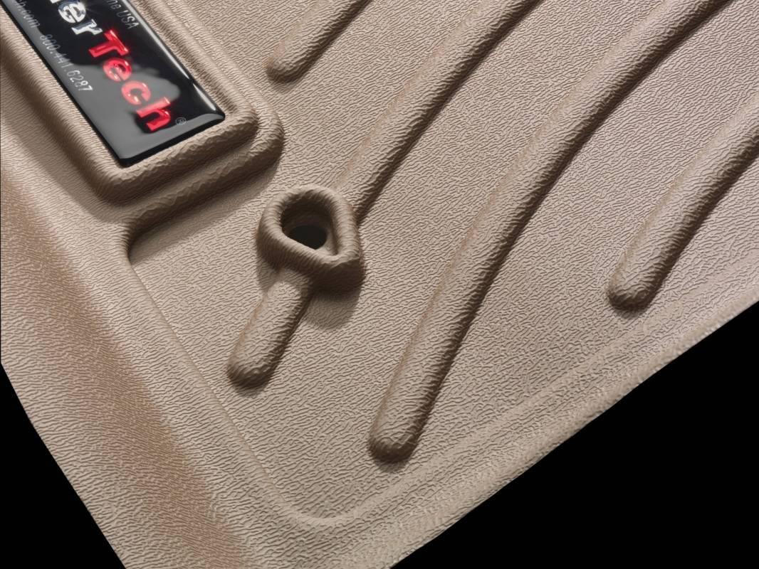 floorliner weathertech mat floor itm tech for row rav mats tan hybrid weather toyota toyo