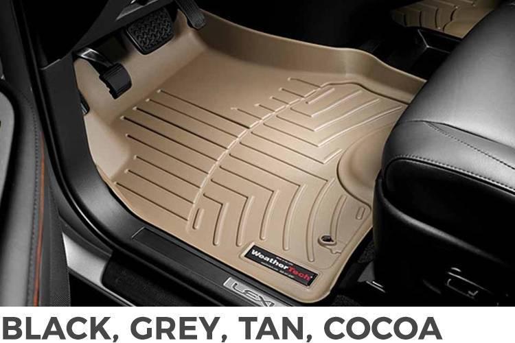 floor tsb general grime dirty fit mats automotive articles digital product digitalfit interesting review mat floorliner winter weathertech