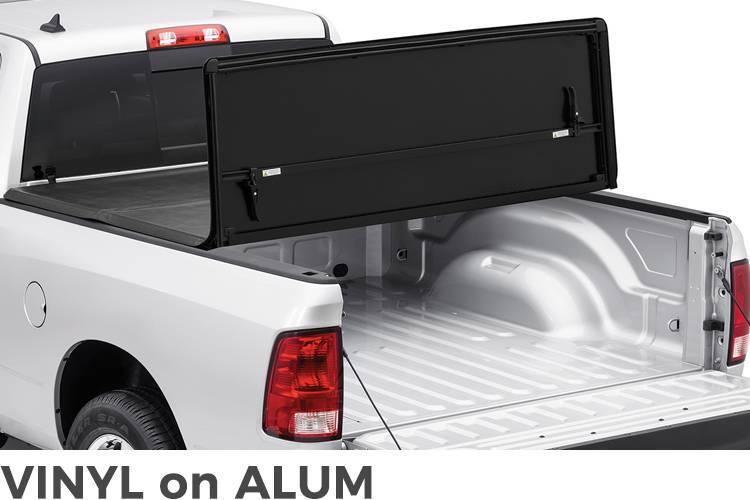 Tonno Pro Hardfold Tonneau Cover Trucklogic Com