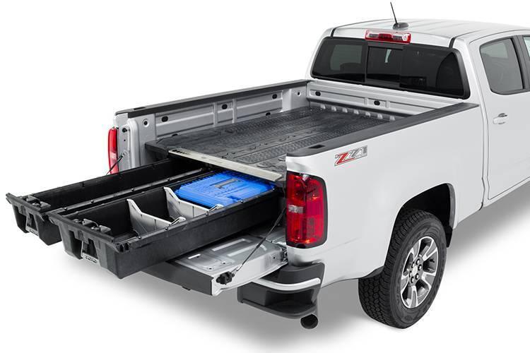 pickup plans bed boxes inspirational truck storage box organizer tool plastic gun decked