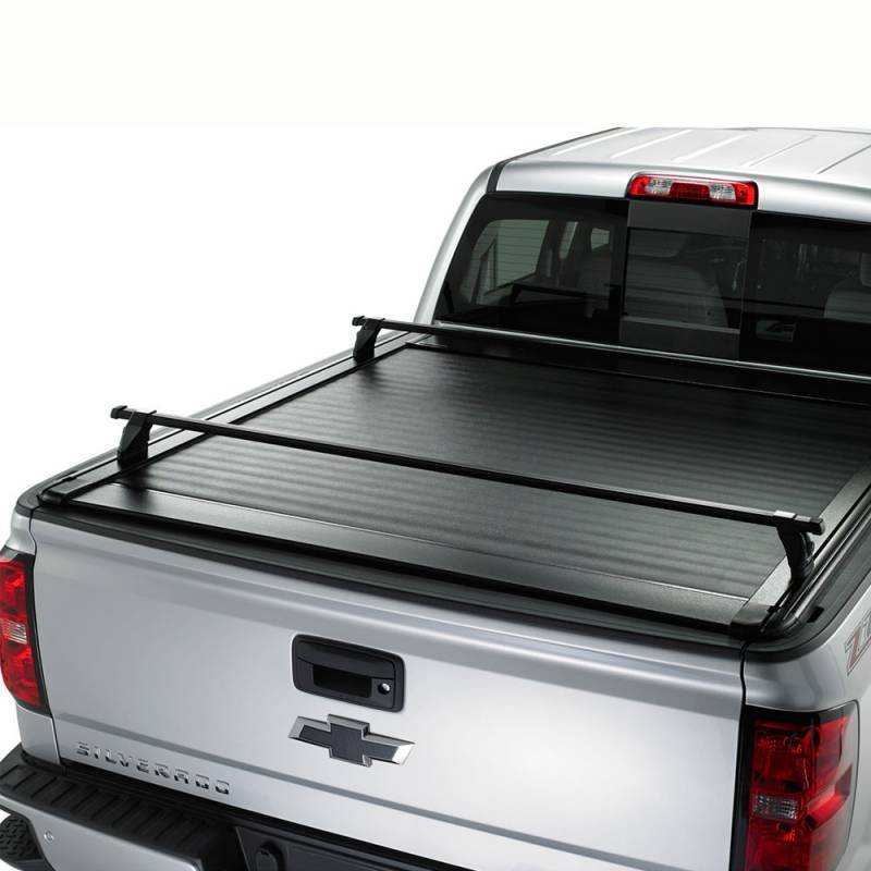 Pace Edwards Ultragroove Metal Retractable Truck Bed Cover Kmta09a37 Truck Logic