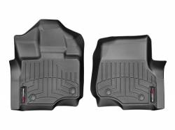 WeatherTech - WeatherTech 446971 DigitalFit Front Floor Mat Set