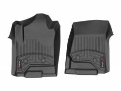 WeatherTech - WeatherTech 449681V DigitalFit Front Floor Mat Set