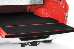 Truck Max - Truck Max M0100K Rubber Tailgate Bed Mat