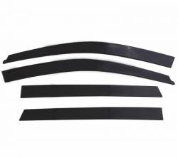 Auto Ventshade - Auto Ventshade 894044 Ventvisor Low Profile Deflector 4 pc. Side Window Vent