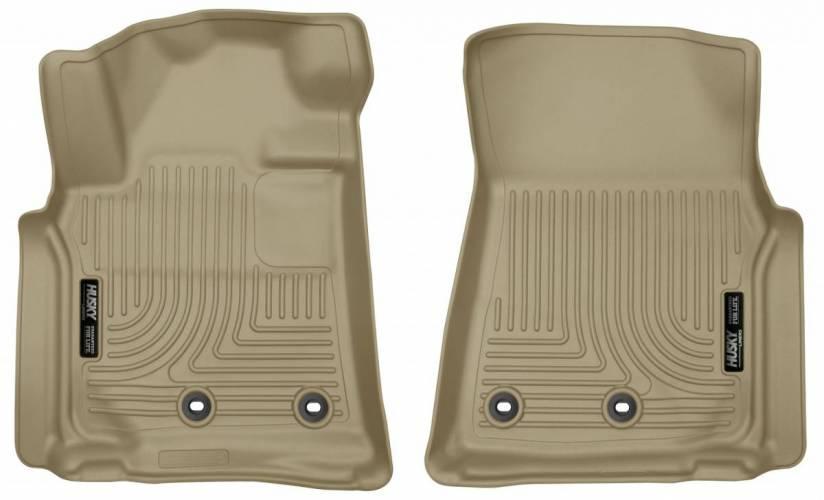 Husky Liners - Husky Liners 13093 WeatherBeater Front Floor Liner Set