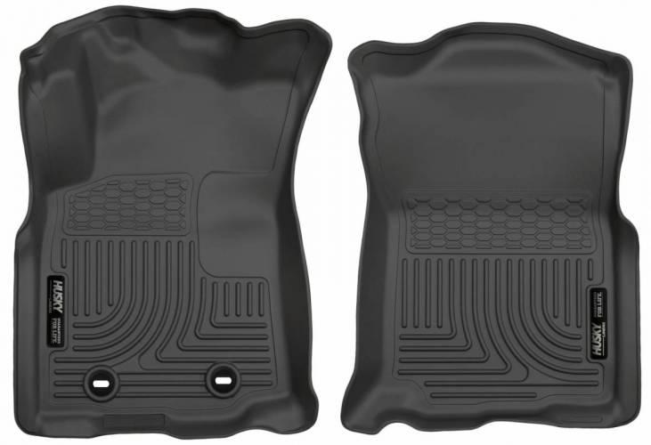 Husky Liners - Husky Liners 13961 WeatherBeater Front Floor Liner Set