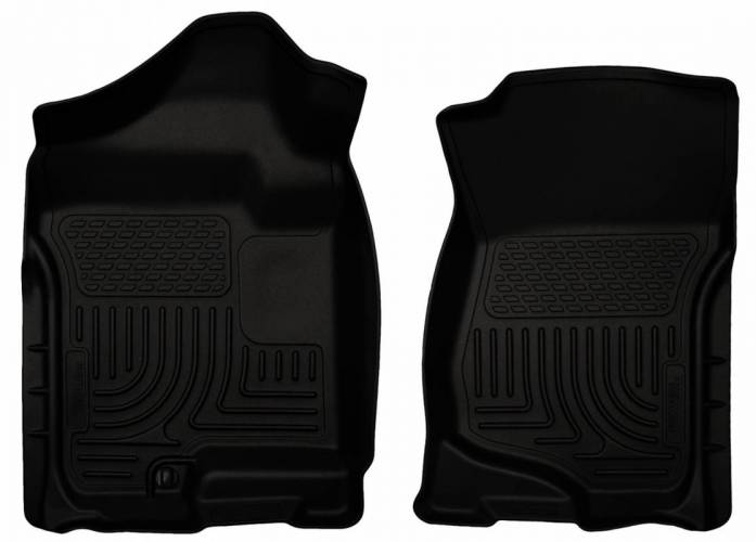 Husky Liners - Husky Liners 18201 WeatherBeater Front Floor Liner Set