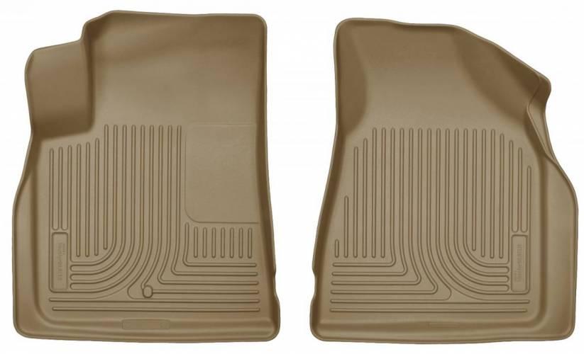 Husky Liners - Husky Liners 18213 WeatherBeater Front Floor Liner Set