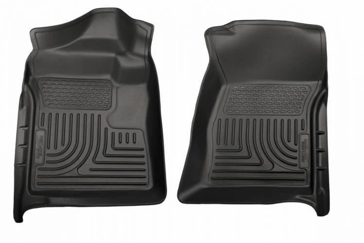 Husky Liners - Husky Liners 18221 WeatherBeater Front Floor Liner Set