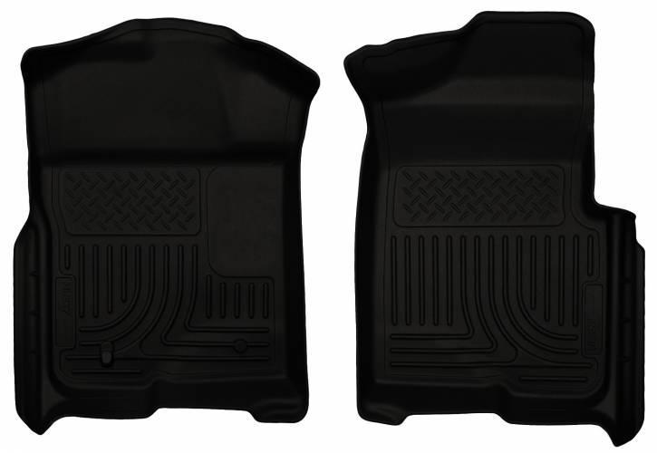 Husky Liners - Husky Liners 18331 WeatherBeater Front Floor Liner Set