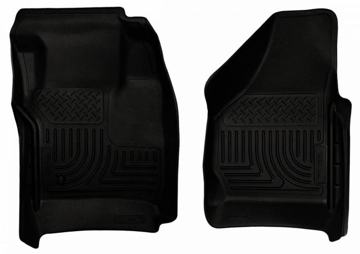 Husky Liners - Husky Liners 18381 WeatherBeater Front Floor Liner Set