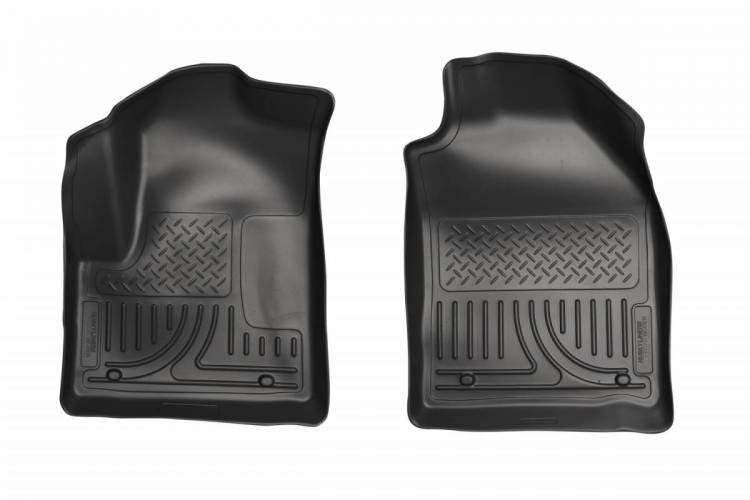 Husky Liners - Husky Liners 18751 WeatherBeater Front Floor Liner Set