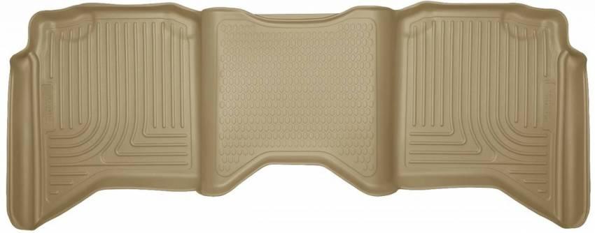 Husky Liners - Husky Liners 19063 WeatherBeater Rear Floor Liner Set