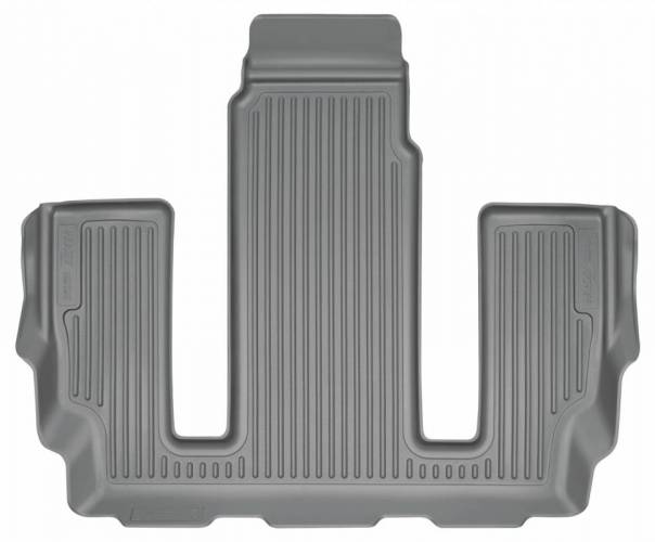 Husky Liners - Husky Liners 19142 WeatherBeater Rear Floor Liner Set