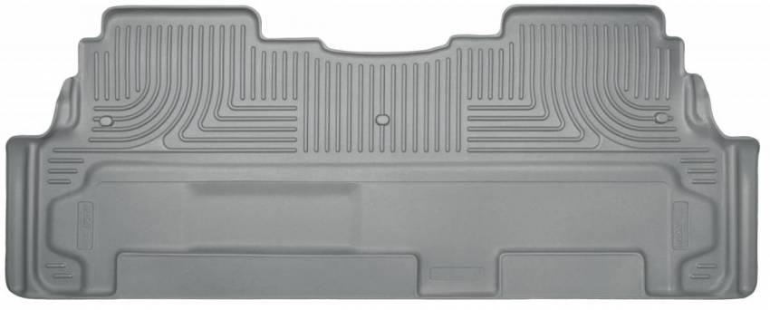 Husky Liners - Husky Liners 19172 WeatherBeater Rear Floor Liner Set