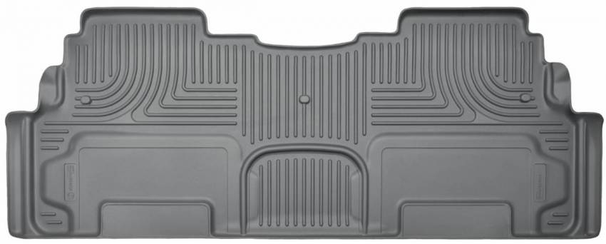 Husky Liners - Husky Liners 19212 WeatherBeater Rear Floor Liner Set