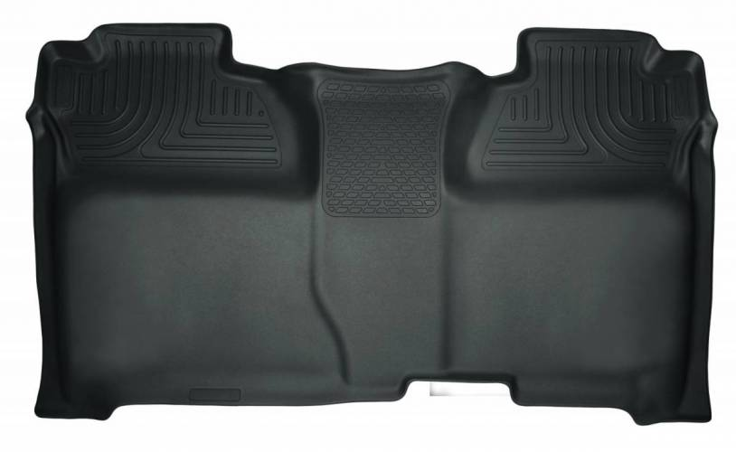Husky Liners - Husky Liners 19232 WeatherBeater Rear Floor Liner Set