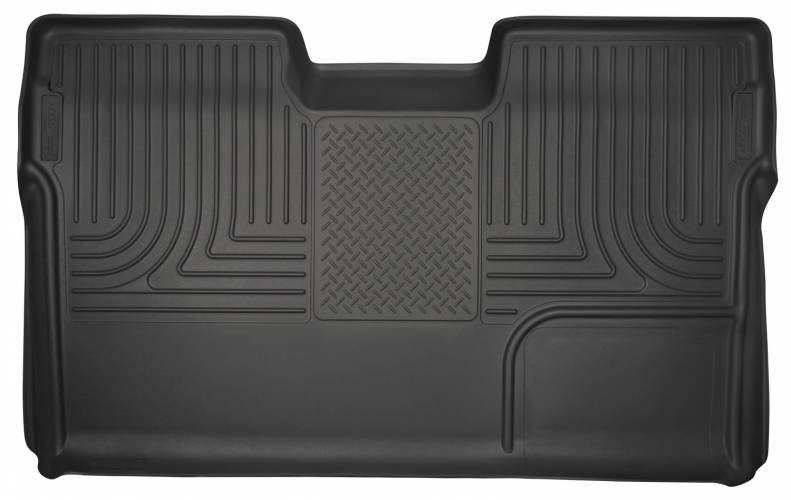Husky Liners - Husky Liners 19331 WeatherBeater Rear Floor Liner Set