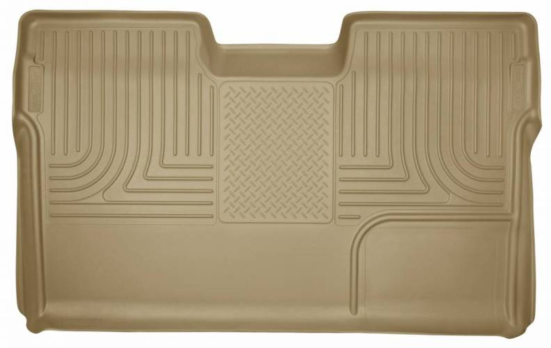 Husky Liners - Husky Liners 19333 WeatherBeater Rear Floor Liner Set