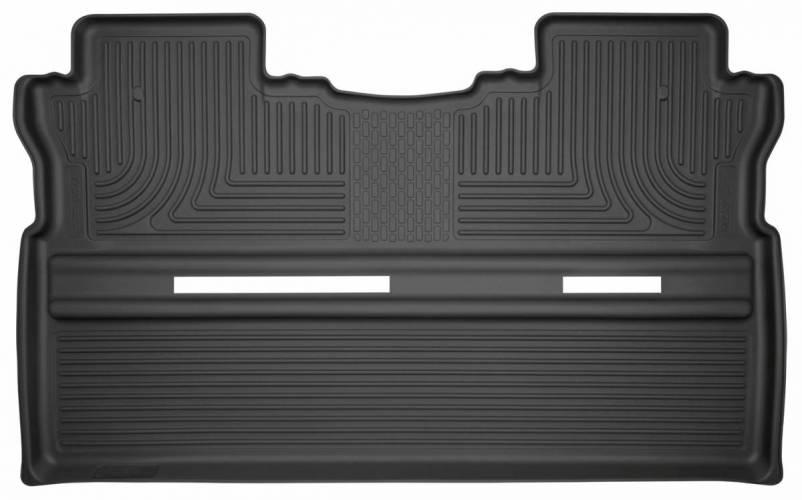 Husky Liners - Husky Liners 19431 WeatherBeater Rear Floor Liner Set