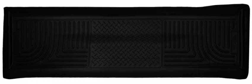 Husky Liners - Husky Liners 19701 WeatherBeater Rear Floor Liner Set