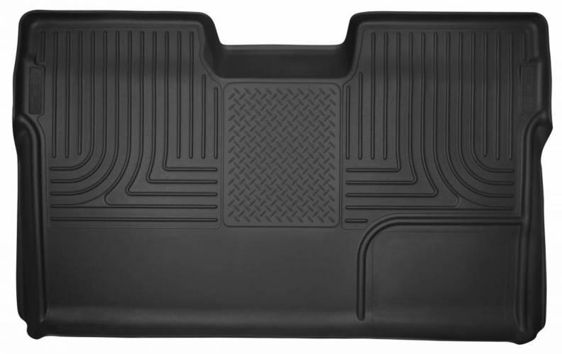 Husky Liners - Husky Liners 53391 X-act Contour Rear Floor Mat Set