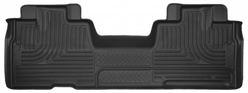 Husky Liners - Husky Liners 53441 X-act Contour Front Floor Mat Set