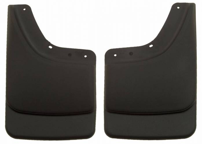 Husky Liners - Husky Liners 57061 Custom Molded Mud Guards  Mud Flap