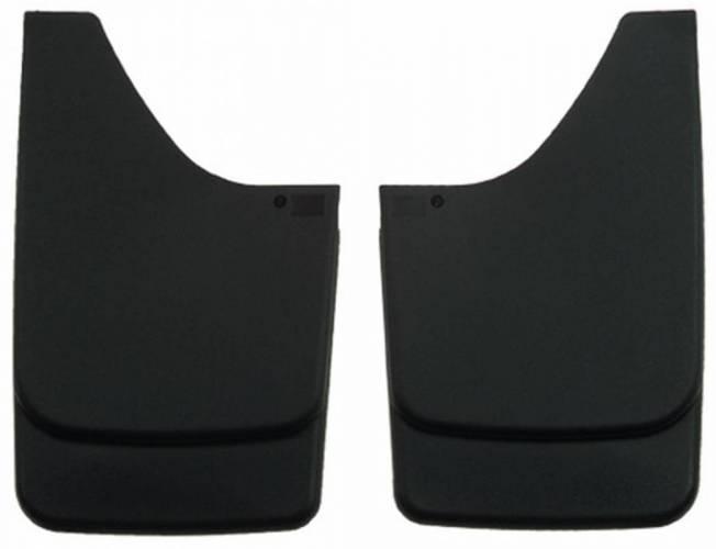 Husky Liners - Husky Liners 57391 Custom Molded Mud Guards Rear Mud Flap
