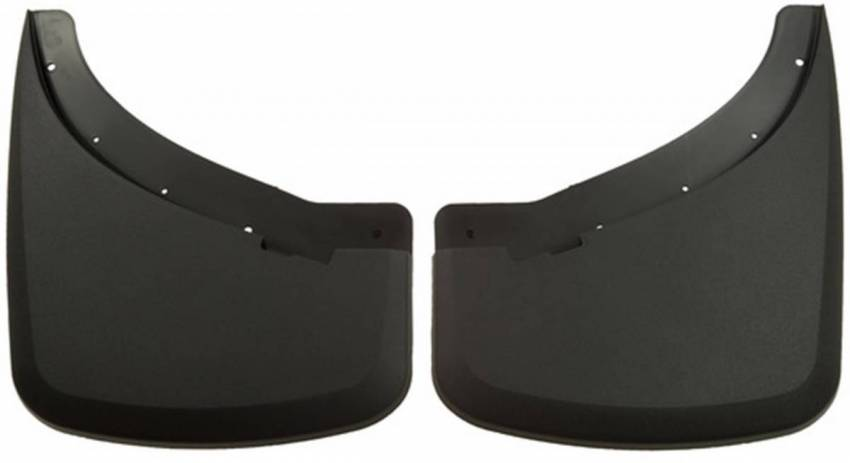 Husky Liners - Husky Liners 57841 Custom Molded Mud Guards Rear Mud Flap