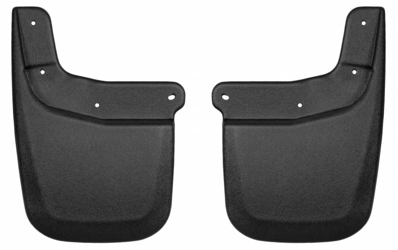 Husky Liners - Husky Liners 59231 Custom Molded Mud Guards Rear Mud Flap