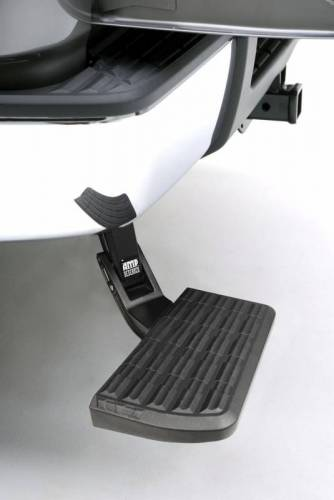 AMP Research - AMP Research 75300-01A BedStep Truck Cab Side Step