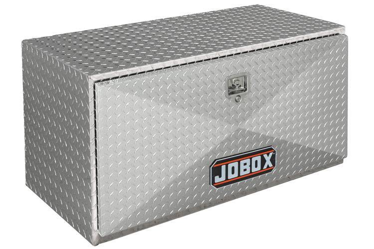 JoBox - JoBox 18x18x36 Underbody Aluminum