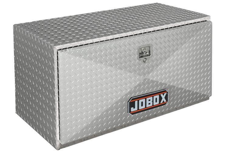 JoBox - JoBox 18x18x48 Underbody Aluminum