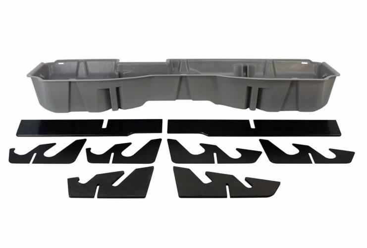 DU-HA - DU-HA 10301 DU-HA Underseat Storage Box