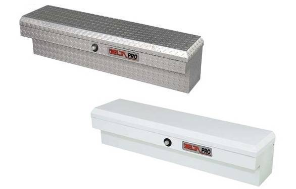 "JoBox - JoBox 49"" Black Aluminum Innerside"