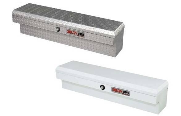 "JoBox - JoBox 59"" Bright Aluminum Innerside"
