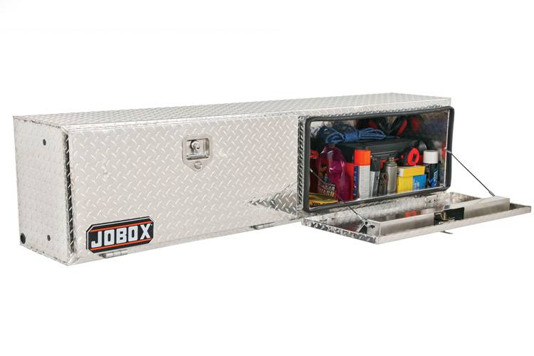 Jobox Top Side  at TruckLogic