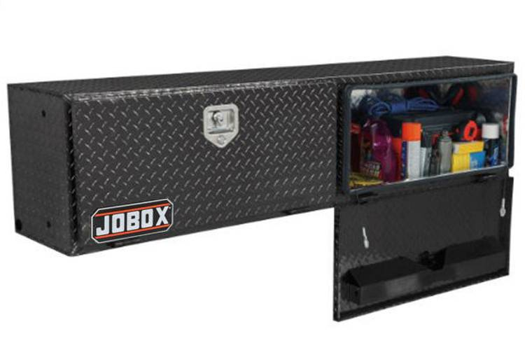 Jobox Topside truck boxes