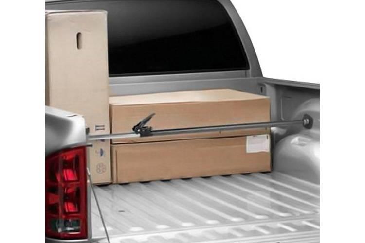 Truck Cargo Bar at Truck Logic