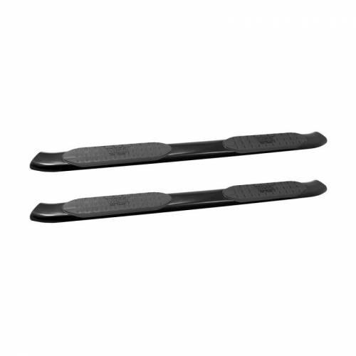 Westin - Westin Pro Traxx 5in. Oval Cab Length Side Bars #21-53585