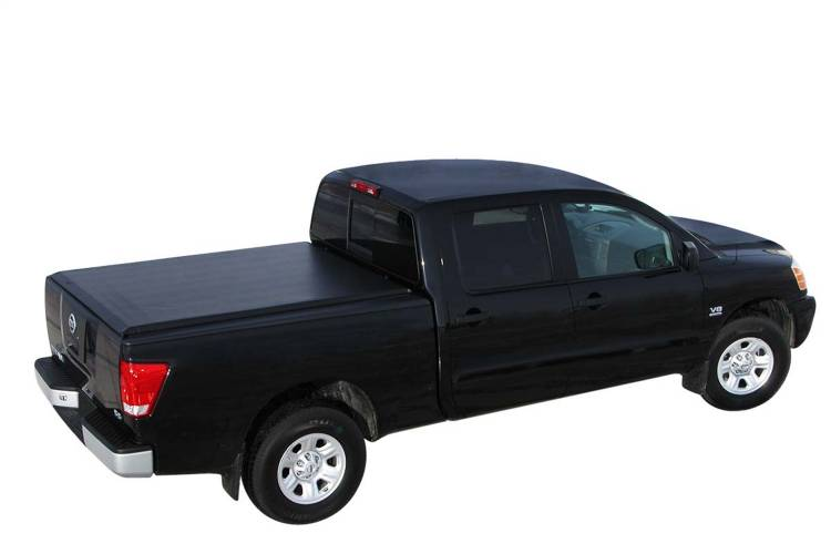 Access - Access Cover 13199 ACCESS Original Roll-Up Cover Tonneau Cover