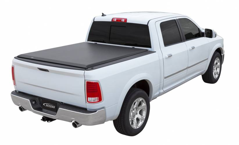 Access - Access Cover 14209 ACCESS Original Roll-Up Cover Tonneau Cover