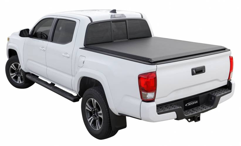 Access - Access Cover 15219 ACCESS Original Roll-Up Cover Tonneau Cover