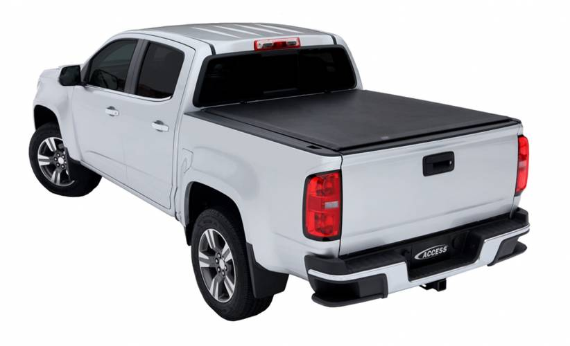Access - Access Cover 45229 ACCESS LORADO Roll-Up Cover Tonneau Cover