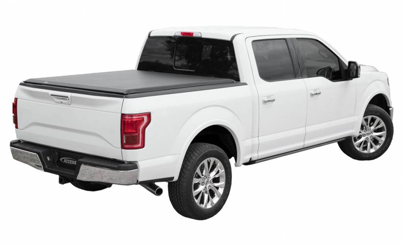 Access - Access Cover 11109 ACCESS Original Roll-Up Cover Tonneau Cover
