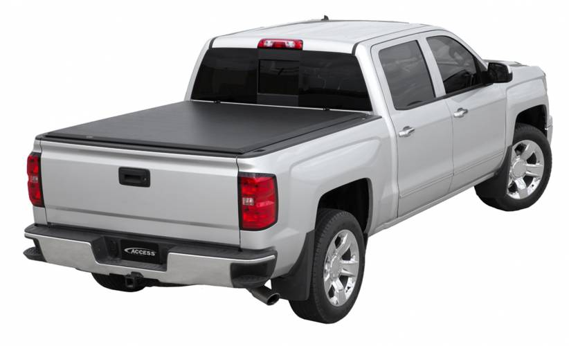 Access - Access Cover 42309 ACCESS LORADO Roll-Up Cover Tonneau Cover