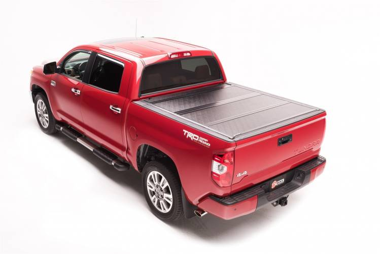 BAK - BAK Industries 226404 BAKFlip G2 Hard Folding Tonneau Cover